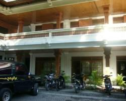 Bali Senia Hotel