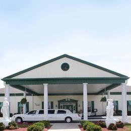 Photo of Danville Inn & Convention Center