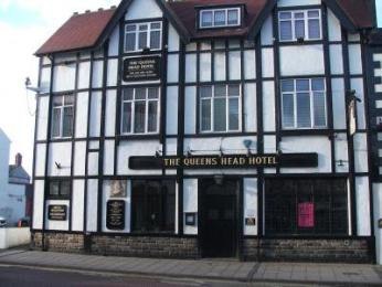 Photo of The Queens Head Hotel Bishop Auckland
