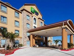 ‪Holiday Inn Express Hotel & Suites Corpus Christi-Portland‬