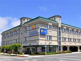Comfort Inn & Suites San Francisco Airport WEST