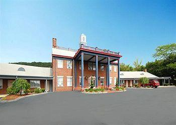 Econo Lodge Conference Center - New H