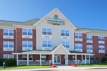 ‪Country Inn & Suites By Carlson, Lansing‬