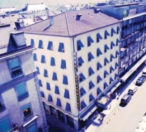 Photo of BEST WESTERN Hotel Strasbourg Geneva