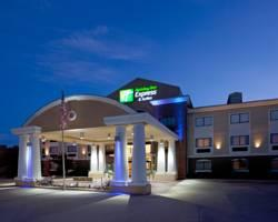 Holiday Inn Express Elgin