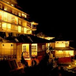 Photo of Orange Village Resort Gangtok