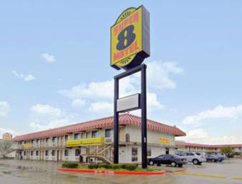 Super 8 Mesquite/Dallas Area