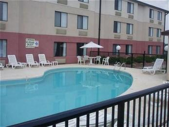 Holiday Inn Express Gaffney