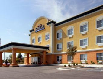 ‪Baymont Inn & Suites Huntsville Airport/Madison‬