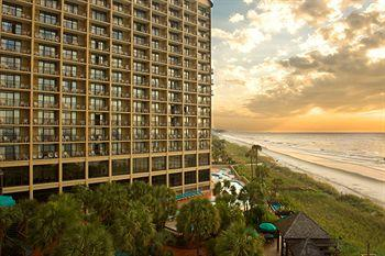 Photo of Beach Cove Resort North Myrtle Beach
