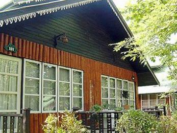Photo of Rooks Holiday Hotel & Resort Mae Hong Son