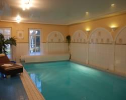 Appartement-Hotel Ruether