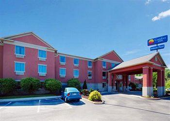 Photo of Comfort Inn Meadowlands Washington