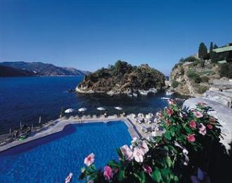 Photo of Grand Hotel Atlantis Bay Taormina