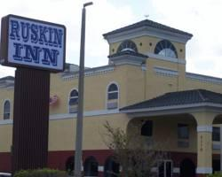 Ruskin Inn Tampa Sun City Center