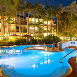 Photo of Mantra French Quarter Resort Noosa