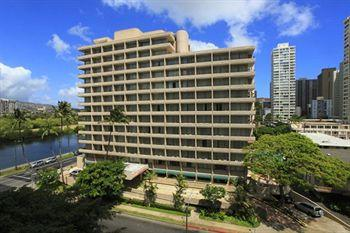 Photo of Waikiki Sand Villa Hotel Honolulu