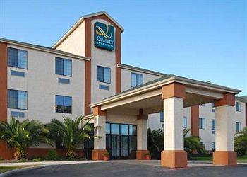 Photo of Quality Inn & Suites New Braunfels