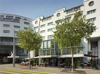 Swissotel Le Plaza Basel