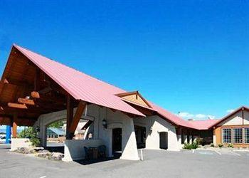 Photo of Quality Inn & Conference Center Ellensburg