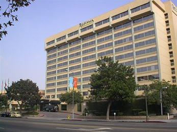 ‪Radisson Midtown at USC‬