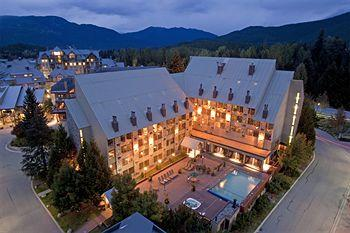 Photo of Mountainside Lodge Whistler