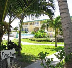 Royal Palm Inn