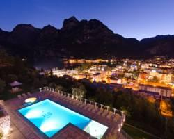 Photo of Hotel Benacus Riva Del Garda