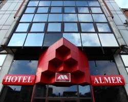 Photo of Almer Hotel Ankara