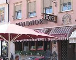 Romantik Hotel Waldhorn