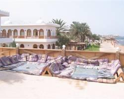 Bedouin Lodge Hotel