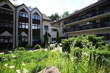 Gryf Holiday Resort