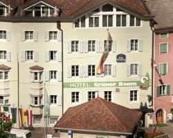 Photo of Best Western Gruener Baum Bressanone