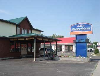 ‪Howard Johnson Inn Gananoque‬