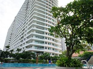View Talay 5 Condominium Building C by Pattaya Group