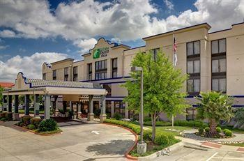 ‪Holiday Inn Express Austin Airport‬