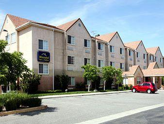 Photo of Microtel Inn & Suites By Wyndham Morgan Hill/San Jose Area
