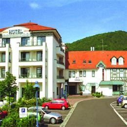 Hotel Schwanenteich
