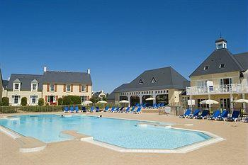 Apartamentos Pierre & Vacances Le Green Beach