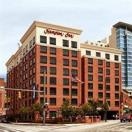 Hampton Inn Baltimore - Camden Yards