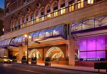 JW Marriott San Francisco Union Square