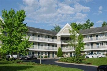 ‪Extended Stay America - Greensboro - Wendover Ave. - Big Tree Way‬