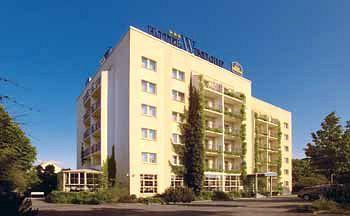 BEST WESTERN Hotel Windorf