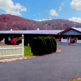 ‪Pleasant Valley Motel West Stockbridge‬