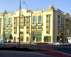 Photo of Al Massa Hotel Apartment Al Ain