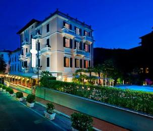 Photo of Hotel Parma e Oriente Montecatini Terme