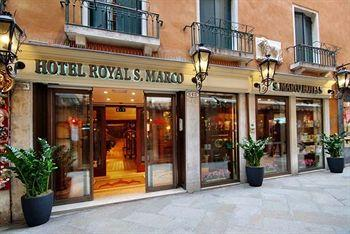 Royal San Marco Hotel