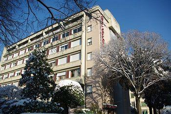 Hotel Raffaello Florence
