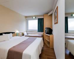 Ibis Luzern Kriens