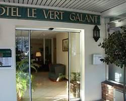 Photo of Hotel Vert-Galant Villepinte